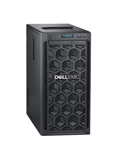 Dell Dell PET140MM2A9 T140 E-2224 32GB 1TB+1TB WS2019 Rok Essential 365W Tower Sunucu Renkli